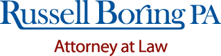 Russell Boring Lawyer